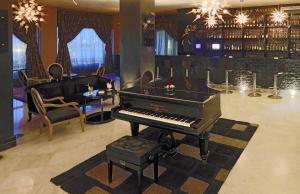 Avanti Mohammedia Hotel, Отели  Мохаммедия - big - 31