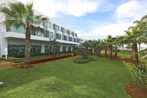 Avanti Mohammedia Hotel, Отели  Мохаммедия - big - 33