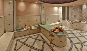 Avanti Mohammedia Hotel, Отели  Мохаммедия - big - 34