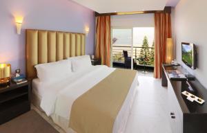 Avanti Mohammedia Hotel, Отели  Мохаммедия - big - 12