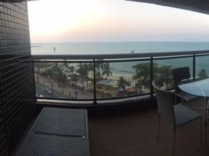 Landscape By Frente Mar, Appartamenti  Fortaleza - big - 4