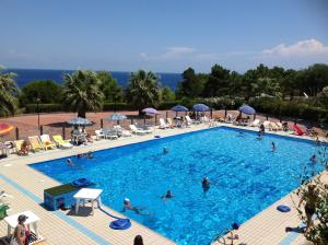 Pool&garden house, Vulcano Eolie - AbcAlberghi.com