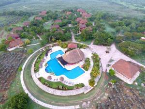 Sotuta de Peon Hacienda Viva Village Resort