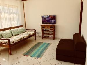 Casa Ilhabela Facil Acesso, Dovolenkové domy  Ilhabela - big - 4