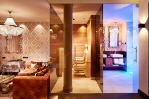 Suite Fabulous