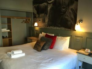 Worplesdon Place Hotel, Hotel  Guildford - big - 9
