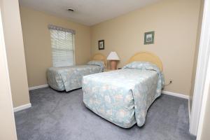Two-Bedroom Golf Villa
