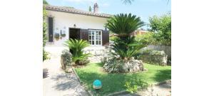 Lamy-Villa 400mt dal mare - Lenola