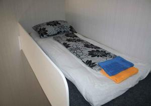 Uyut Hostel, Hostels  Odessa - big - 37