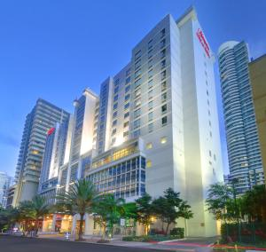 Hampton Inn and Suites Miami Downtown-Brickell