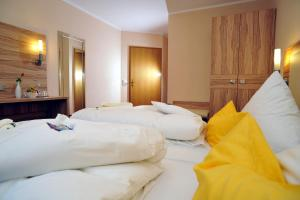 Posthotel Traube, Hotels  Donauwörth - big - 29