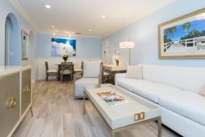Crane's Beach House Boutique Hotel & Luxury Villas, Hotely  Delray Beach - big - 16