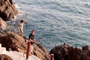 Chang Cliff Resort, Resort  Ko Chang - big - 82