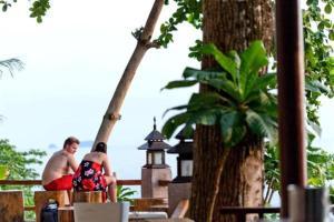 Chang Cliff Resort, Resort  Ko Chang - big - 83