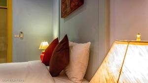 Les Palmares Villas, Курортные отели  Банг Тао Бич - big - 161