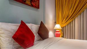 Les Palmares Villas, Курортные отели  Банг Тао Бич - big - 163