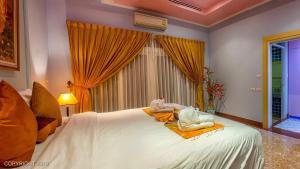 Les Palmares Villas, Курортные отели  Банг Тао Бич - big - 166