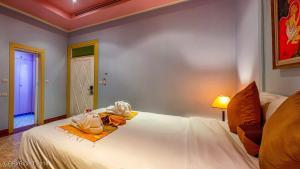 Les Palmares Villas, Курортные отели  Банг Тао Бич - big - 167