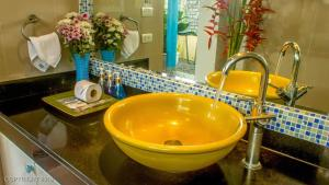 Les Palmares Villas, Курортные отели  Банг Тао Бич - big - 170