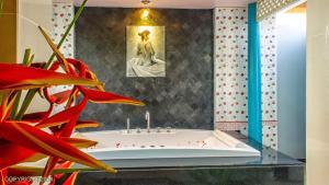 Les Palmares Villas, Курортные отели  Банг Тао Бич - big - 175
