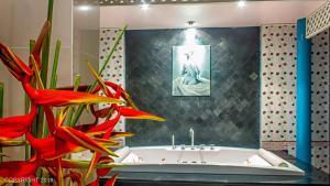 Les Palmares Villas, Курортные отели  Банг Тао Бич - big - 176
