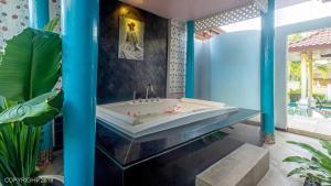 Les Palmares Villas, Курортные отели  Банг Тао Бич - big - 178