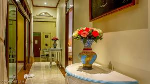 Les Palmares Villas, Курортные отели  Банг Тао Бич - big - 179
