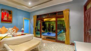 Les Palmares Villas, Курортные отели  Банг Тао Бич - big - 183