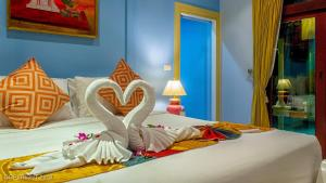 Les Palmares Villas, Курортные отели  Банг Тао Бич - big - 184