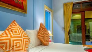 Les Palmares Villas, Курортные отели  Банг Тао Бич - big - 185