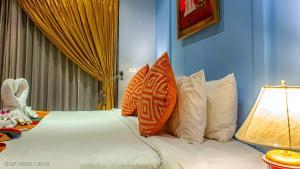 Les Palmares Villas, Курортные отели  Банг Тао Бич - big - 186