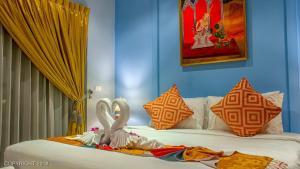 Les Palmares Villas, Курортные отели  Банг Тао Бич - big - 187