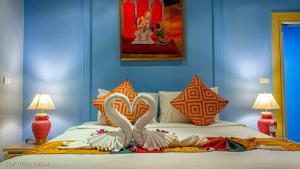 Les Palmares Villas, Курортные отели  Банг Тао Бич - big - 188