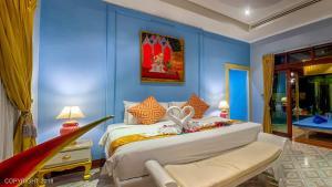 Les Palmares Villas, Курортные отели  Банг Тао Бич - big - 189