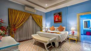 Les Palmares Villas, Курортные отели  Банг Тао Бич - big - 190