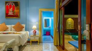 Les Palmares Villas, Курортные отели  Банг Тао Бич - big - 192