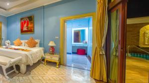 Les Palmares Villas, Курортные отели  Банг Тао Бич - big - 193