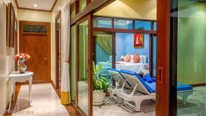 Les Palmares Villas, Курортные отели  Банг Тао Бич - big - 194