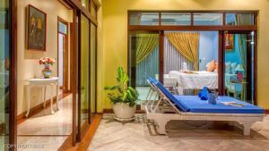 Les Palmares Villas, Курортные отели  Банг Тао Бич - big - 195