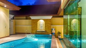 Les Palmares Villas, Курортные отели  Банг Тао Бич - big - 196