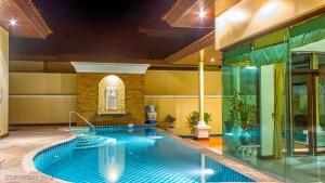 Les Palmares Villas, Курортные отели  Банг Тао Бич - big - 197