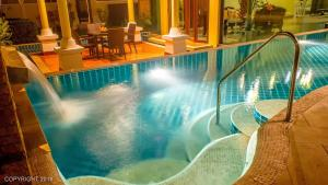 Les Palmares Villas, Курортные отели  Банг Тао Бич - big - 198