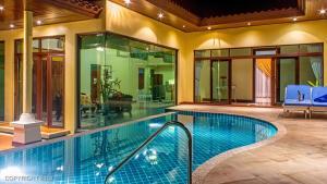 Les Palmares Villas, Курортные отели  Банг Тао Бич - big - 199