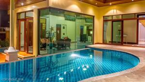 Les Palmares Villas, Курортные отели  Банг Тао Бич - big - 200