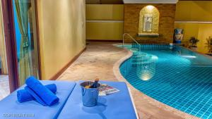 Les Palmares Villas, Курортные отели  Банг Тао Бич - big - 202