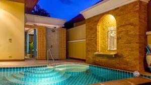 Les Palmares Villas, Курортные отели  Банг Тао Бич - big - 203