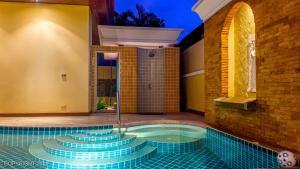 Les Palmares Villas, Курортные отели  Банг Тао Бич - big - 204