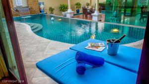 Les Palmares Villas, Курортные отели  Банг Тао Бич - big - 206