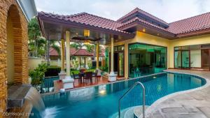 Les Palmares Villas, Курортные отели  Банг Тао Бич - big - 207