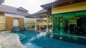 Les Palmares Villas, Курортные отели  Банг Тао Бич - big - 209
